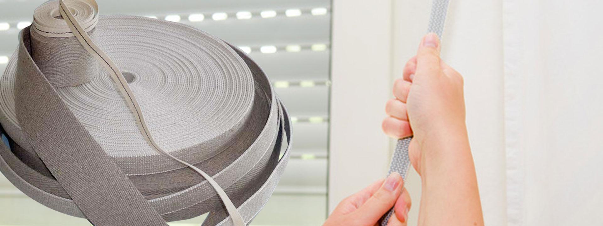 Natural-fibre Belts